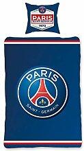 Paris St Germain PSG Football - Parure de lit -