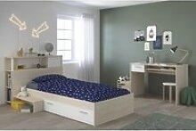 PARISOT Chambre enfant complète Tête de lit +