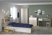 PARISOT Chambre enfant complète - Tête de lit +