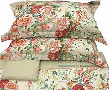Parure de lit Aubusson Fazzini pour lit double –
