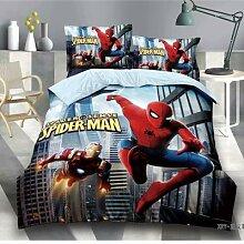 Parure de lit dessin animé Disney, 1.0m/1.2m,