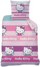 Parure de lit hello kitty cécile sanrio