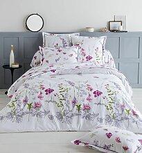 Parure de lit Pretty impression florale
