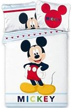 Parure housse de couette Mickey Disney