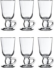 Pasabahce 44109 - 6 verres à Irish coffee, à