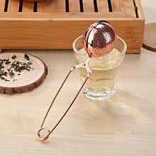 Passoire à thé café herbe épices filtre