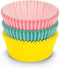 patisse 2047882 Caissette à Cupcake 75 Pièces en