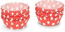patisse 2047887 Caissette à Cupcake 200 Pièces