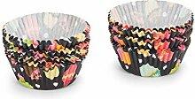 Patisse 2047906 Caissette à Cupcake 200 Pièces