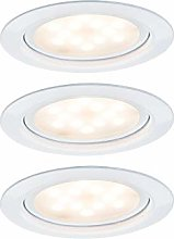 Paulmann 93554 kit Meubles LED Micro Line Rond