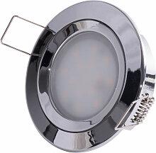 Paulmann - Spot encastré au plafond LED pour
