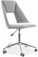 Paxie - fauteuil pivotant style moderne bureau -