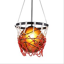 PDDUU Lustres de Basketball Creative Basketball