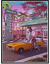 PDFKE Premier Baiser 80S Nostalgie Synthwave