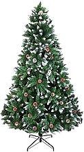 Peakfeng Arbres de Noël artificiels Arbre de