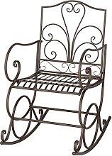 Peinture élégante pour fauteuil à bascule en
