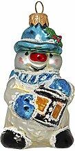 Pendentif décoratif pour Sapin Boule de Noël