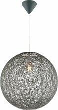 Pendentif lumière de luxe plafond salon salle à