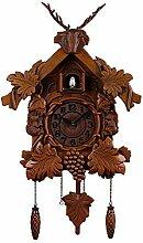 Pendule à Coucou Horloges Coucou Horloge murale