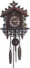 Pendules à coucou Cuckoo Horloge, Horloge de