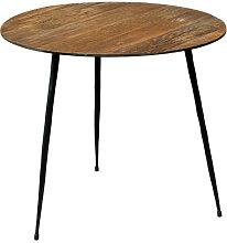 Pepper - Table d'appoint ø40cm