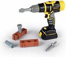 Perceuse mécanique   stanley et accessoires