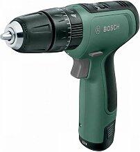 Perceuse Visseuse sans fil 12V Bosch Batterie 1,5