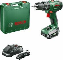 Perceuse Visseuse sans fil 14.4V Bosch Batterie