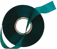 perfk Cravate d'arbre Verte Prête Cravate de