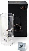 Peri Glass - 1201 Lampe à Huile Photophore en