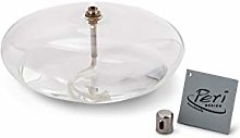 Peri GLASS - 1210 Lampe à huile galet en verre GM