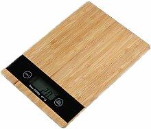 Perle rare 5 KG planche de bambou balance de