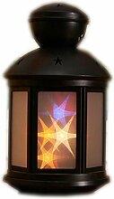 Perle rare Ciel étoilé lampe décoration chambre