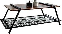 Petit Table de Salon Table basse Table à thé