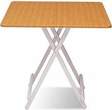 Petit Table de Salon Table d'extérieur de