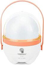 Petite Lampe de Camping Facile à Transporter,