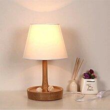 Petite Lampe De Table À LED De Style Nordique,