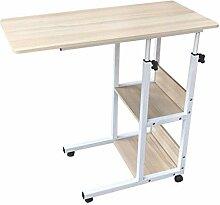 Petite Table Table De Bureau Ordinateur Portable