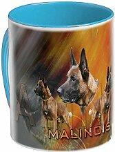 Pets-easy Mug personnalisé berger belge malinois