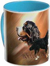 Pets-easy Mug personnalisé bouvier bernois