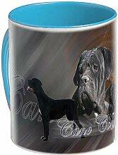 Pets-easy Mug personnalisé Cane Corso Femelle