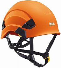 Petzl Securite - Casque Vertex PETZL - orange -