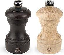 Peugeot Bistro Duo de moulins à poivre et à sel