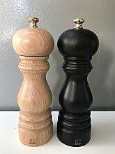 PEUGEOT Coffret duo moulin à poivre et à sel