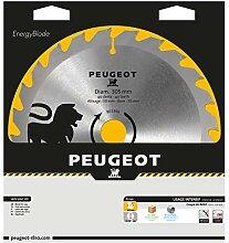 Peugeot Outillage 801349 Peugeot Ø305mm Lame à