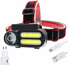Phare Portable Mini phare LED lampe de travail