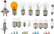 PHILIPS Assortiment d'ampoules 55554SKMDKM