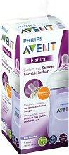 Philips AVENT Biberon natural Violet 260 ml pc(s)