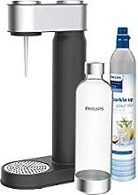 Philips GoZero ADD4902BK/10 Machine à Soda, Sans