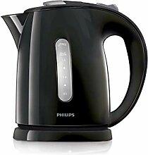 Philips HD4646/20 Bouilloire Noire 1,5 L